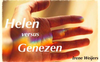 Helen versus genezen